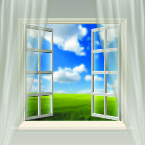 уход за окнами