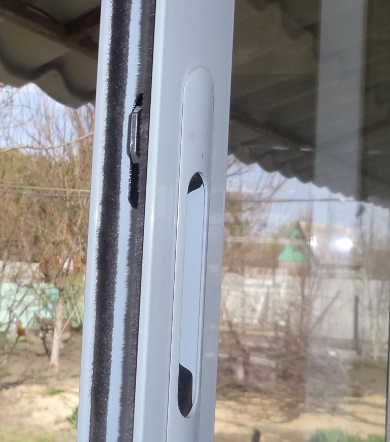 как отрегулировать фурнитуру раздвижной алюминиевой рамы