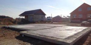строительство фундаментов в волгодонске