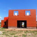 строительство домов в олгодонске