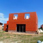 строительство коттеджей в волгодонске