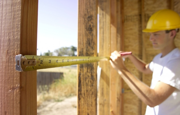Как рассчитать количество материалов для строительства